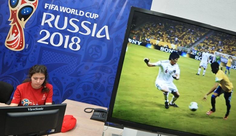 В Бурятии по заказу FIFA снимут ролик к чемпионату мира по футболу-2018