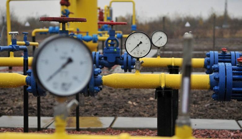 Казахстан подписал соглашение об увеличении экспорта газа в Китай до 10 млрд кубометров