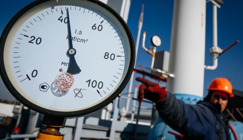 Около 500 жилых домов в Барнауле остались без газа из-за аварии