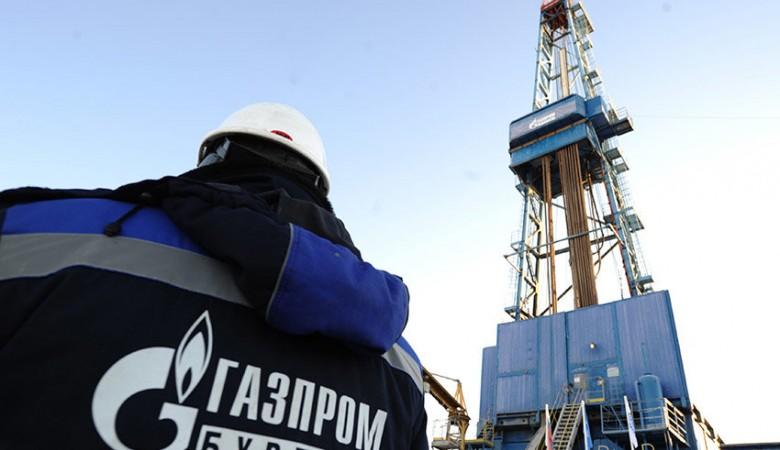 На Алтае появилась гора Газпром