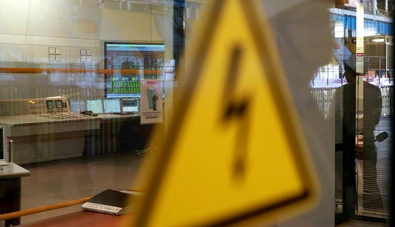 Китайцы хотят построить в Новокузнецке крупный энергокомплекс