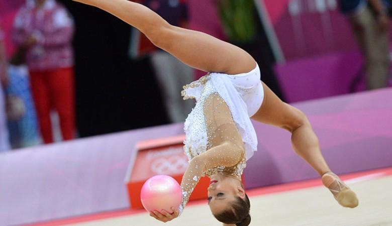 Центр спортивной гимнастики в Новосибирске примет первые соревнования в декабре