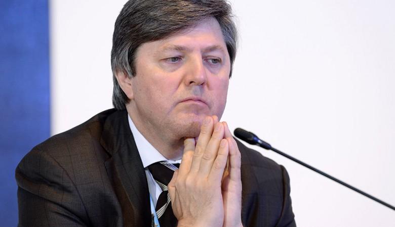 Глава Росморречфлота будет решать вопрос о строительстве судов для Байкала