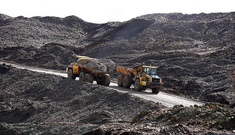 Иркутский золотодобытчик построит в Бурятии ГОК для освоения месторождения флюорита