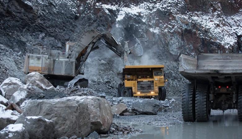 Суд ввел наблюдение в отношении владельца крупнейшего месторождения марганца