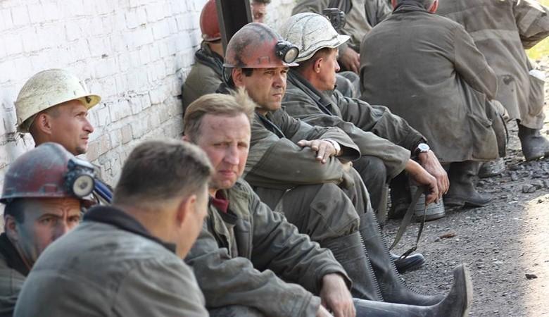 В Абазе горняков намерены сократить к 1 декабря