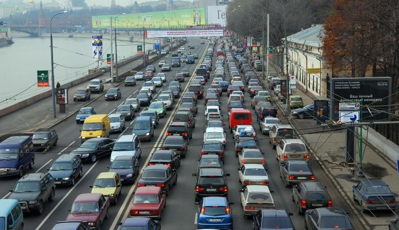 Регионы получат право вводить платный проезд в города