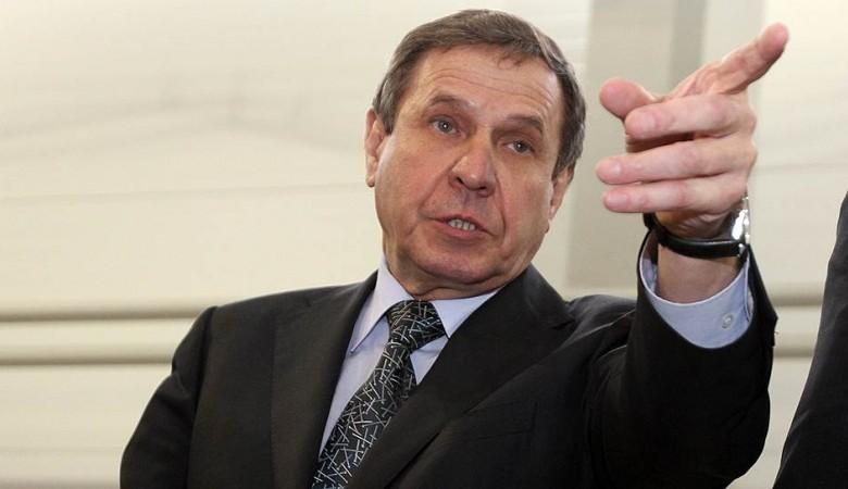 Экс-губернатор Новосибирской области Городецкий будет сенатором