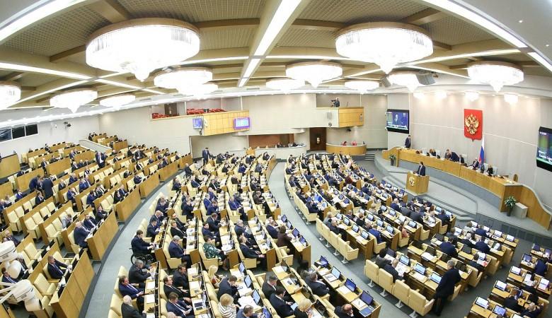 Депутаты предложили запретить американскую лотерею на получение грин-карт