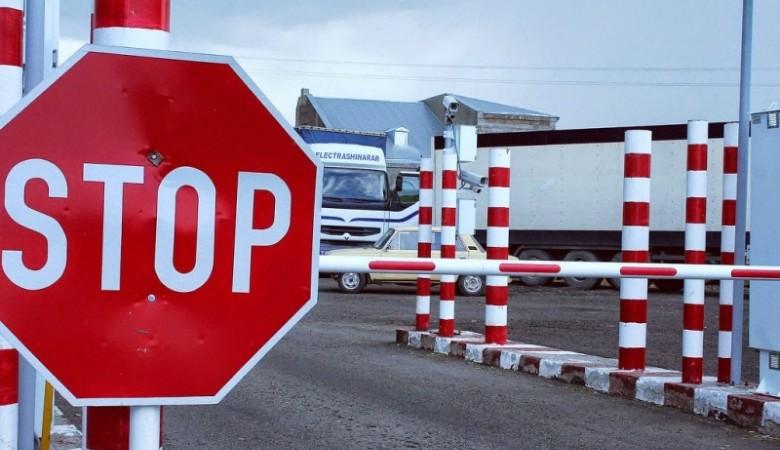 Житель Забайкалья умер после 30-часового ожидания на границе России и Китая