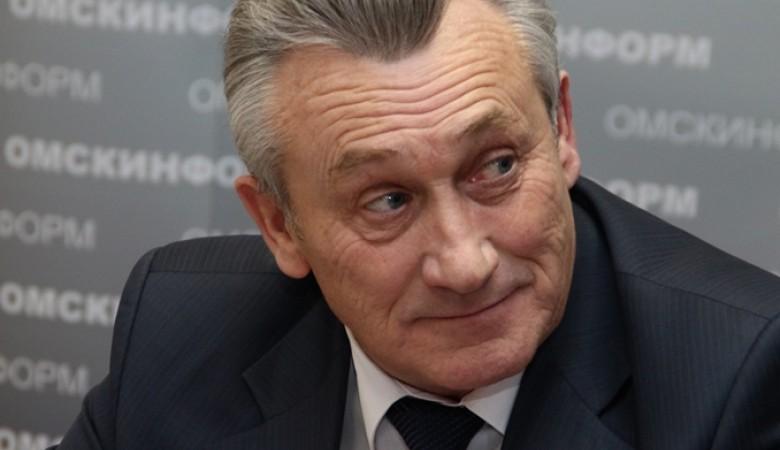 Возбуждено дело против зампредседателя омского правительства