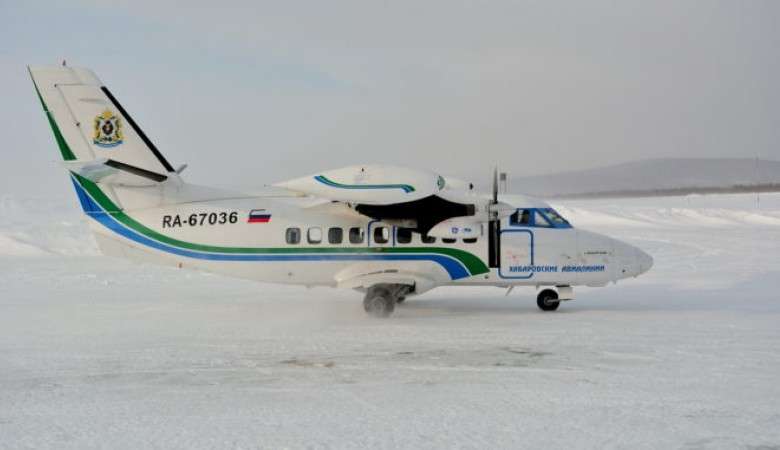 FlashSiberia публикует список экипажа и пассажиров рухнувшего самолета в Хабаровском крае