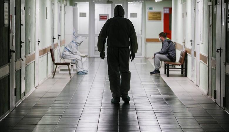 В Хакасии от COVID-19 скончались еще два пациента