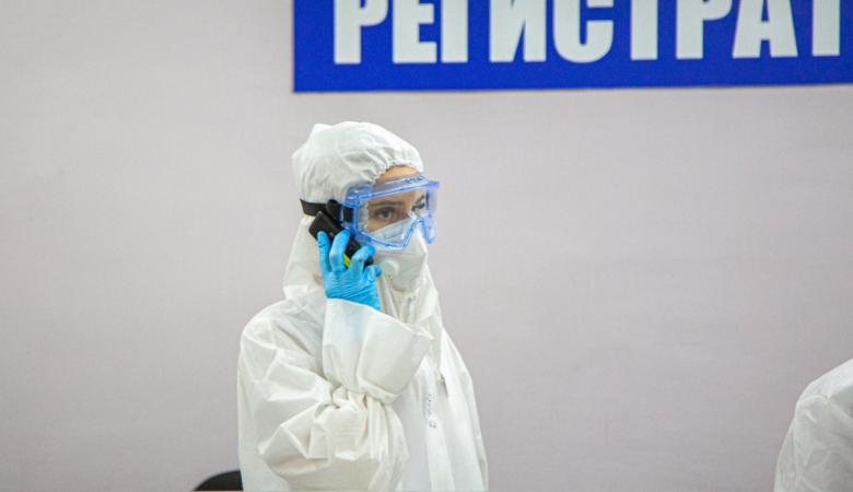 Хакасия сообщила о почти 20 тыс. выздоровевших пациентах с COVID-19