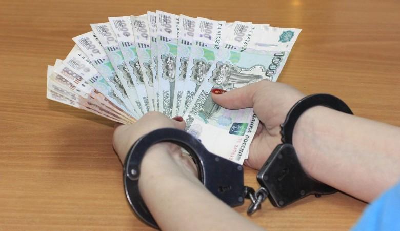 В Новосибирске во время совещания задержали чиновницу по делу о махинациях с землей