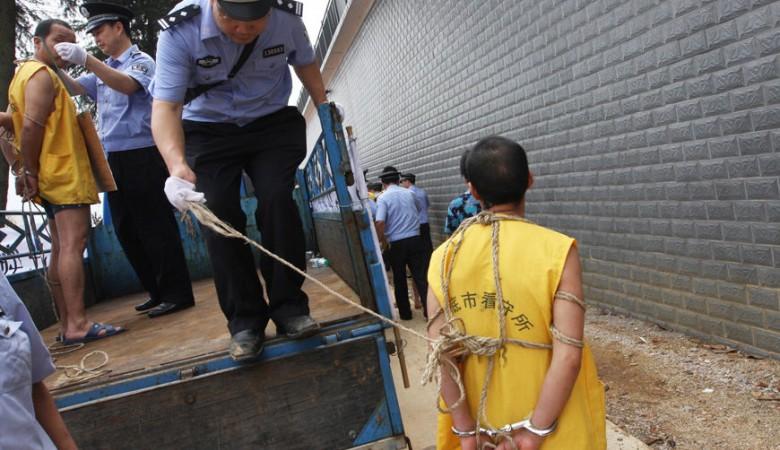 Прокуратура Китая в 2016 года возбудила дела против 21 экс-чиновника министерского уровня