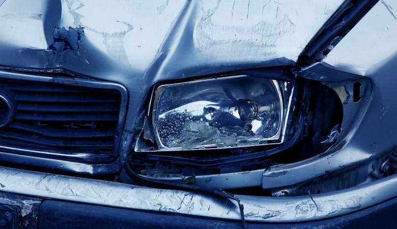 В результате ДТП в Новосибирской области погиб человек