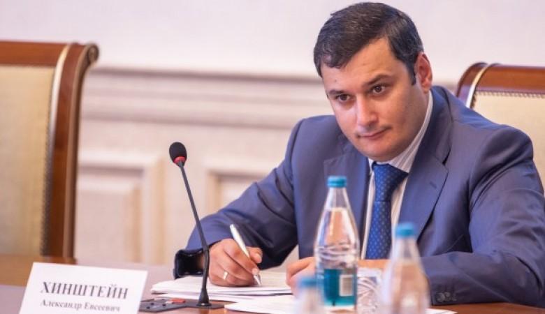 Хинштейн раскритиковал полицию Новосибирской области за плохую работу по проблемным «долевкам»
