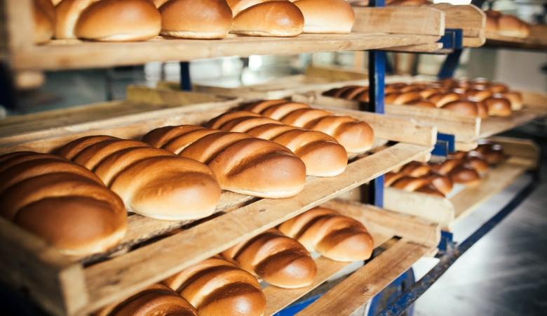 В России падает производство хлеба