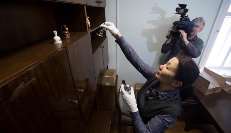 Музей Валентина Распутина в Иркутске откроют в день рождения писателя 15 марта