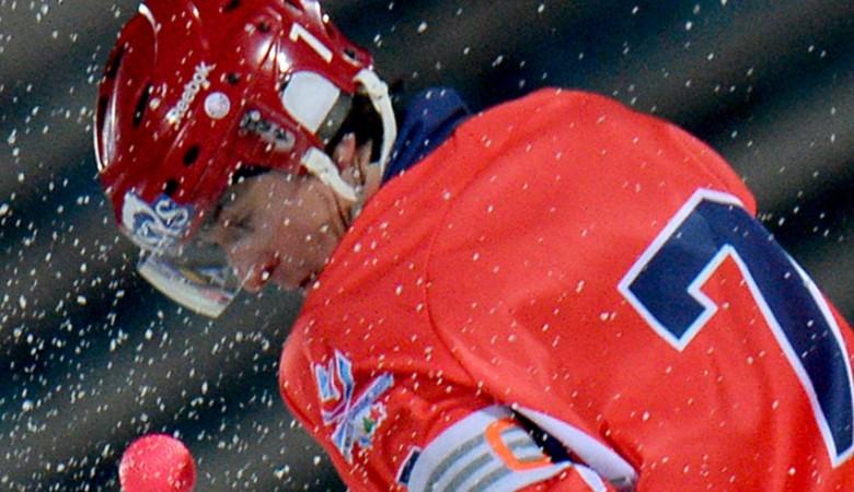 Хоккеист изВенгрии разыскивает своих детей-близнецов иихмаму вКемерове
