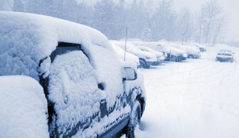 В Иркутской области парень с девушкой насмерть замерзли в машине
