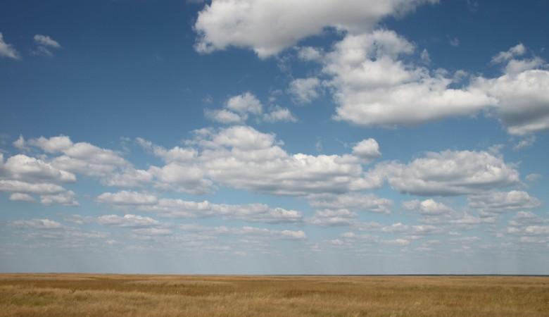 Ученые выяснили, что 470 млн лет назад на месте степей Тувы было море