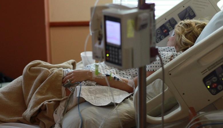 В Красноярском крае 3847 человек заболели коронавирусом