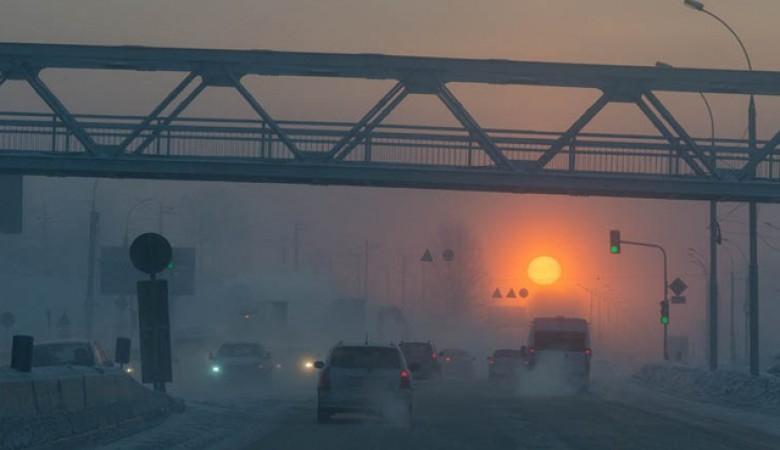 Строительство Восточного обхода Новосибирска полностью остановлено