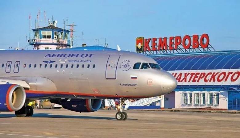 Работы по реконструкции аэропорта Кемерово планируется начать в 2018 году