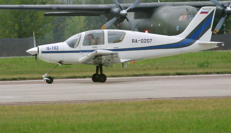 МАК приступил к изучению крушения Ил-103 вАлтайском крае