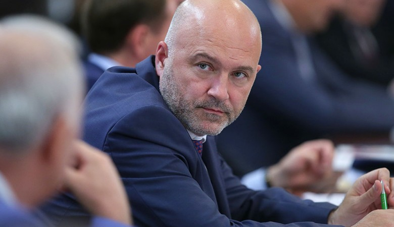 Экс-губернатора Забайкалья допросили по делу о задержке зарплаты бюджетникам