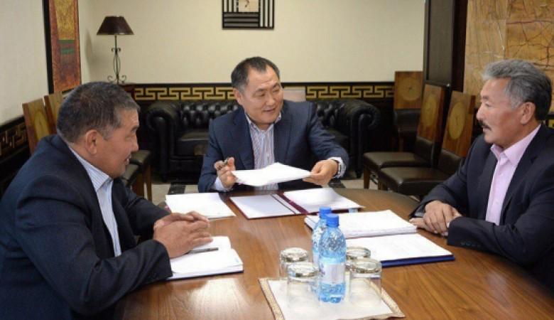 Экс-министр сельского хозяйства Тувы обвиняется в крупном мошенничестве
