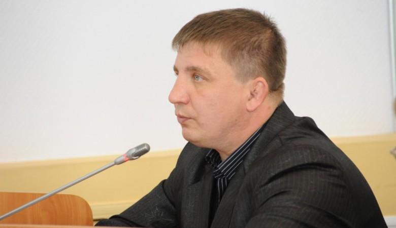 Партия пенсионеров выдвинула кандидата на пост главы Хакасии
