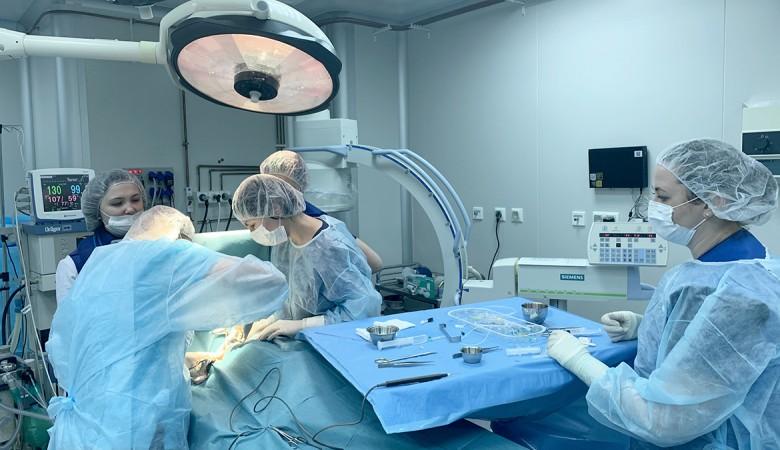 Центр ядерной медицины с производством препаратов от рака построен в Новосибирске