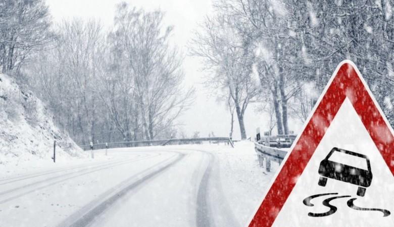 Движение по дороге связывающей Хакасию и Красноярский край восстановлено