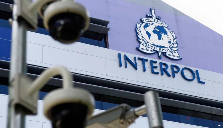 КНР создаст международную академию для Интерпола