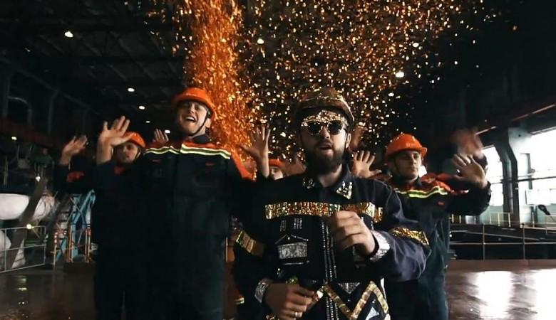 Кемеровские энергетики записали клип к началу отопительного сезона
