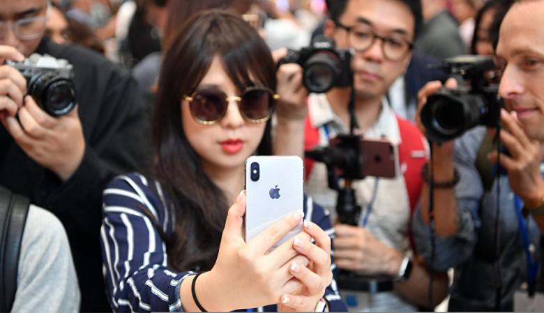 Китай запустил кампанию по защите прав интеллектуальной собственности иностранных компаний