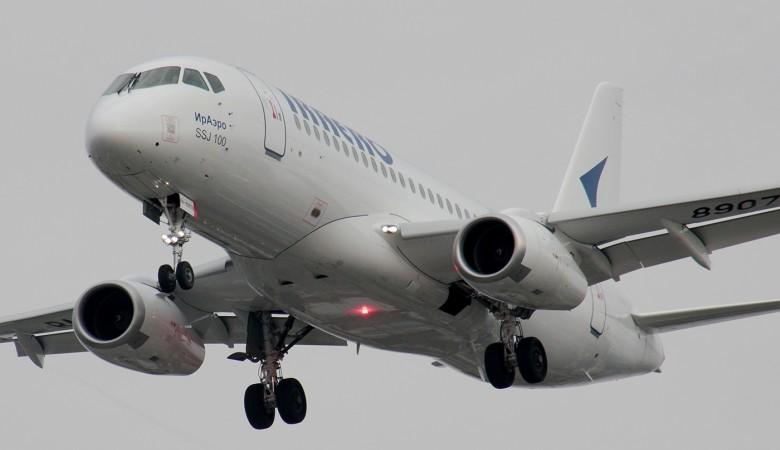 Правительство выделит субсидии на рейсы из Красноярска в 17 городов РФ