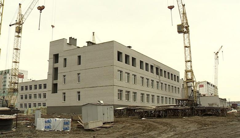 В Алтайском крае до 2025 года построят 28 новых школ