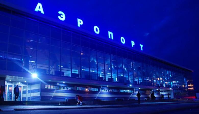 Вынужденная посадка А330 в Иркутске была связана с ухудшением здоровья ребенка — источник