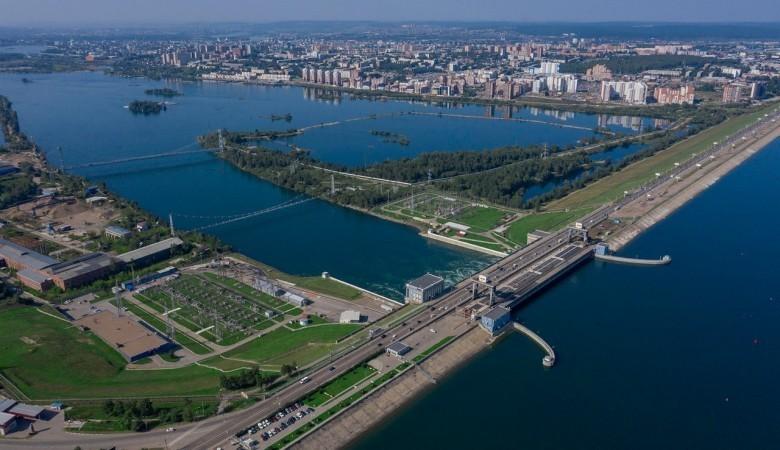 Сбросы Иркутской ГЭС пока сохранятся на прежнем уровне, власти боятся подтоплений