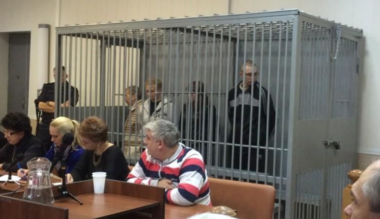 Члены семейной банды в Иркутске пожаловались суду на плохое самочувствие