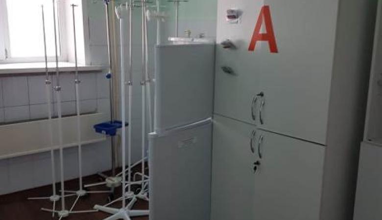Два инфекционных госпиталя для коронавирусных больных закрыли в Красноярске