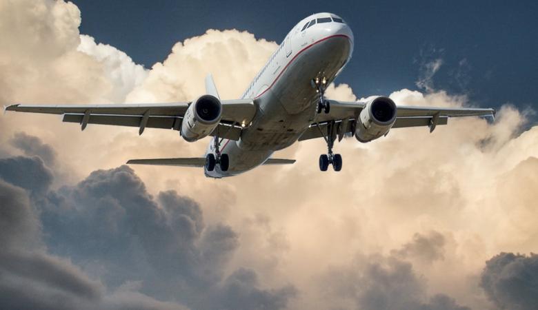 С марта запустится прямой рейс из Кемерово в Санкт-Петербург