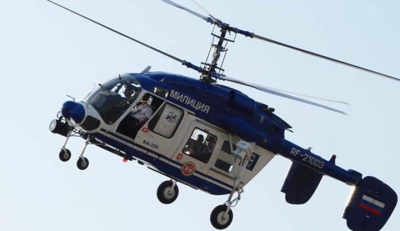 Улан-Удэнский авиационный завод будет производить легкий вертолет Ка-226Т
