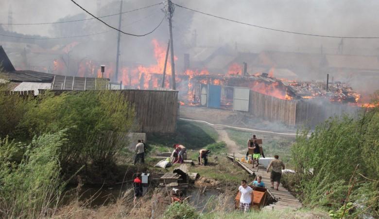 Сгорел Максим,да и хрен с ним: ВЛАСТИ КАНСКА НЕ НАМЕРЕНЫ ДАВАТЬ ЖИЛЬЕ ВСЕМ ПОГОРЕЛЬЦАМ