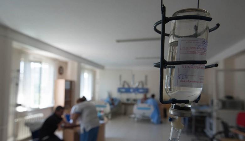 Трое работников ядерного комбината в Томской области попали в больницу, причина неизвестна