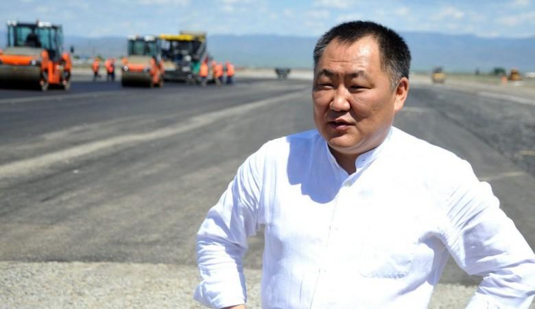 Глава Тувы надеется на продолжение совместных проектов с новым руководством Хакасии